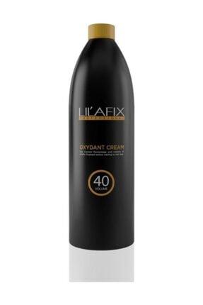 Lila Fix 40 Volume Oksidan Krem 1000 Ml 0
