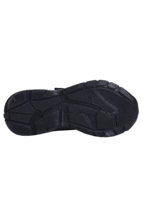 Ayakcenter Carby Haki Cırtlı Erkek Çocuk Spor Ayakkabı 3