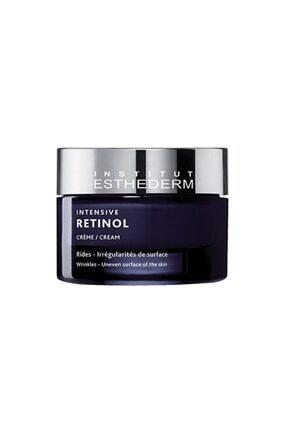 INSTITUT ESTHEDERM Intensive Retinol Cream 50 ml 0