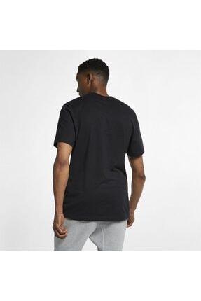 Nike Erkek Günlük Tshirt M Nsw Tee Just Do It Swoosh Ar5006 2