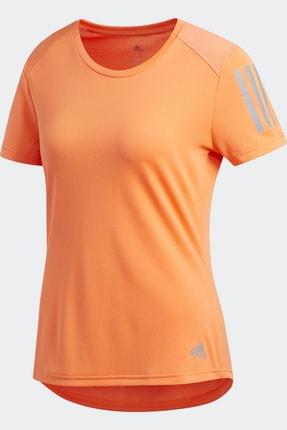 adidas Kadın T-shirt - Own The Run Tee - DZ2264 3