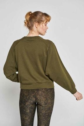HUMMEL Kadın Sweatshirt Stella 921057-6297 2