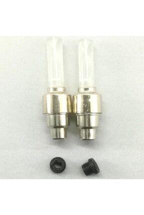 Adel Hareket Sensörlü Işıklı Sibop Lambası Jant Işığı 1