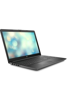 "HP 15-DA2094NT Intel Core i3 10110U 4GB 256GB SSD Freedos 15.6"" Taşınabilir Bilgisayar 1S7Z5EA 1"