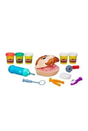 Play Doh Play-doh Dişci Seti Sarı 1