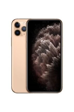 Apple Iphone 11 Pro 64 Gb Gold 0
