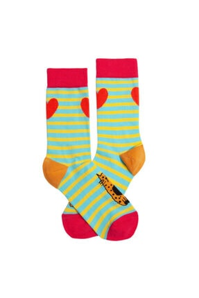 Biggdesign Cats Kadın Soket Çorap Seti 3