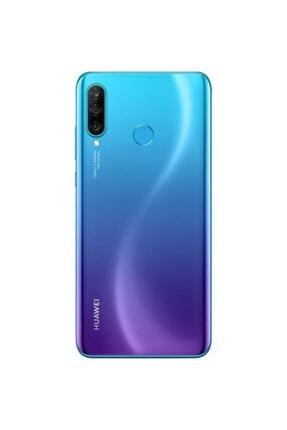 Huawei P30 Lite 128GB Mavi Cep Telefonu (Huawei Türkiye Garantili) 1