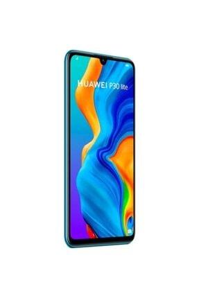 Huawei P30 Lite 128GB Mavi Cep Telefonu (Huawei Türkiye Garantili) 2