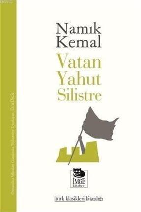 İmge Kitabevi Yayınları Vatan Yahut Silistre 0