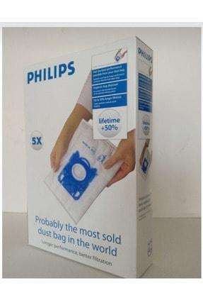 Philips Fc 8200-8219 Gemini S-bag Kutulu Toz Torbası 0