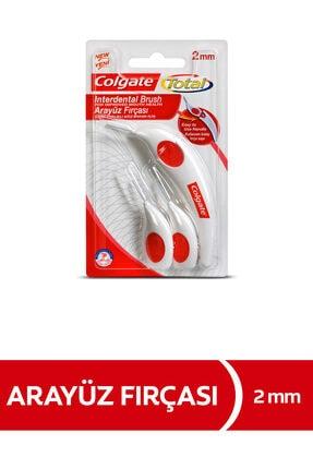 Colgate Diş Arası Fırçası 2 mm 0