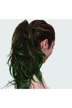 L'Oreal Paris Paris Colorista Hair Makeup Green 1