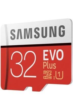 Samsung Evo Plus 32 gb Micro SD Hafıza Kartı 1