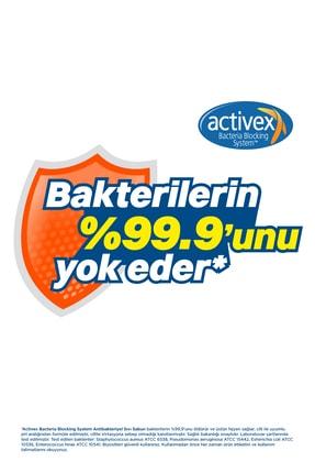 Activex Antibakteriyel Sıvı Sabun Hassas 1 5 l 3
