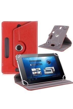 Universal Hometech Ultra Tab 8 Standlı ve 360° Dönebilen Tablet Kılıfı 8 0
