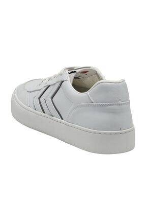 HUMMEL Stadıl 3.0 Premıum Unisex Beyaz Spor Ayakkabı 2