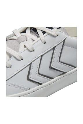 HUMMEL Stadıl 3.0 Premıum Unisex Beyaz Spor Ayakkabı 3