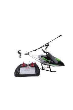 Aihao Uzaktan Kumandalı Helikopter Mini 3,5 Cruıse 0
