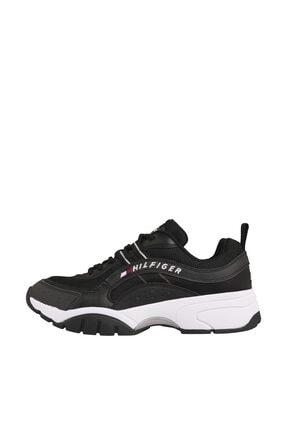 Tommy Hilfiger Erkek Heritage Tommy Jeans Sneaker EM0EM00397 0