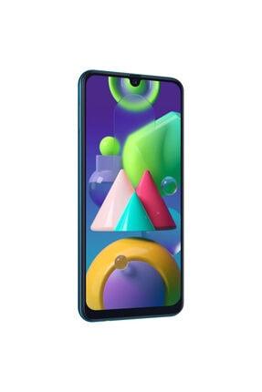Samsung Galaxy M21 64GB (Çift SIM) Yeşil Cep Telefonu (Samsung Türkiye Garantili) 3