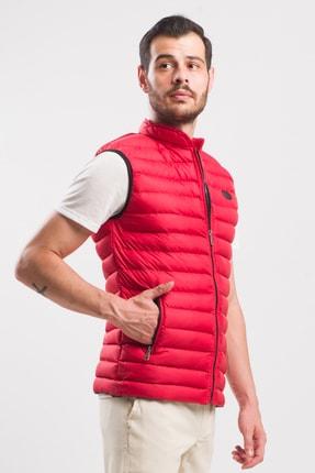 Slazenger Herman Erkek Yelek Kırmızı 3