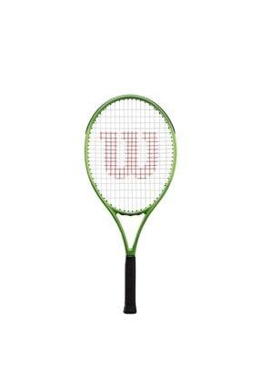 "Wilson Wılson Blade Feel 26"" Çocuk Tenis Raketi 0"