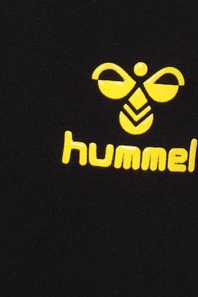 HUMMEL Unisex Siyah Anotelıa Tayt 3