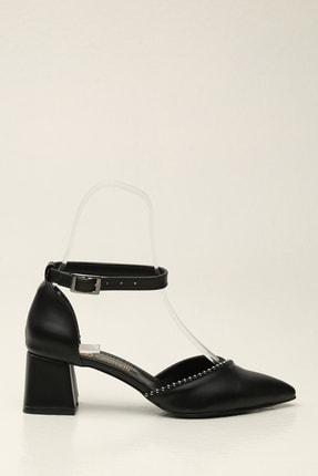 Ayakkabı Fırsatı Kadın  Topuklu Ayakkabı 0