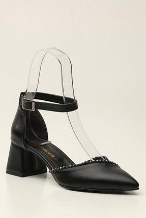 Ayakkabı Fırsatı Kadın  Topuklu Ayakkabı 1