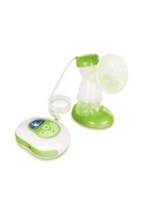 Vivocare Smilky Elektrikli Göğüs Süt Pompası 0