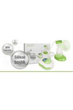 Vivocare Smilky Elektrikli Göğüs Süt Pompası 3