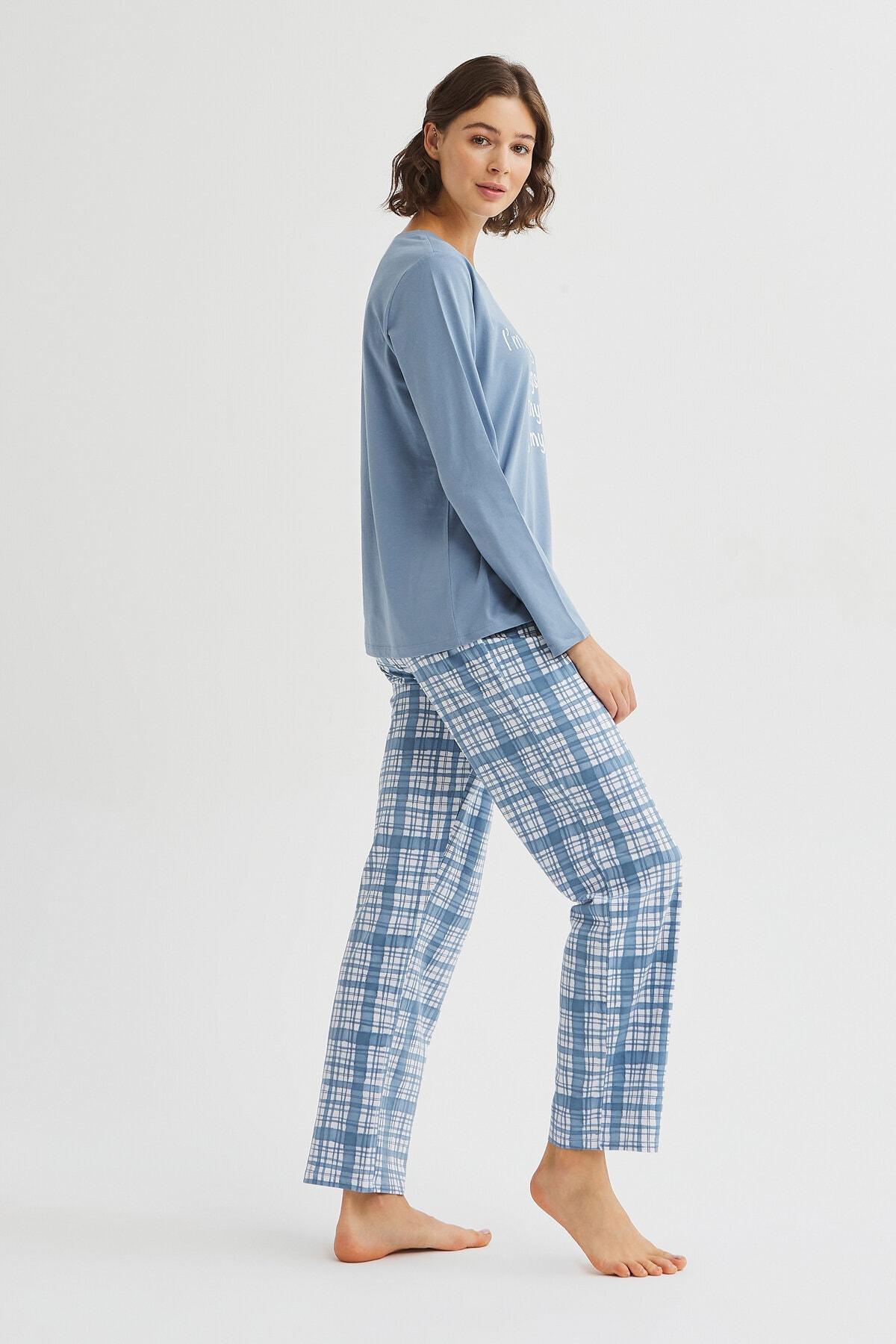 Penti Myself Pijama Takımı 3