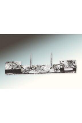 Tabac Masa Seti Mooly - 501 Gazete Suni Deri 0