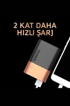 Duracell Powerbank 10050 mAh Taşınabilir Şarj Cihazı 4