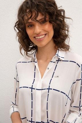 US Polo Assn Kadın Gömlek G082SZ004.000.979199 1