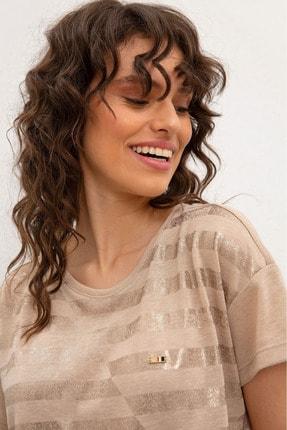 US Polo Assn Kadın T-shirt G082SZ011.000.972272 1