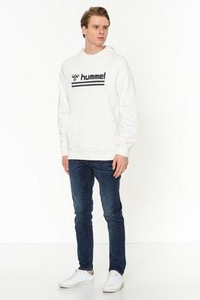 HUMMEL Hmldarins Hoodie Erkek Sweatshirt 920765-9003 1