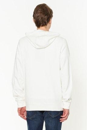 HUMMEL Hmldarins Hoodie Erkek Sweatshirt 920765-9003 2