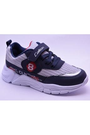 089 Ortopedi Taban Çocuk Spor Ayakkabı resmi