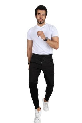 İng drop Erkek Siyah Scuba Dalgıç Eşofman Altı 3 Renk M3 2
