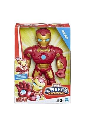 Playskool Iron Man Super Hero Adventures Mega Mighties Figür 1