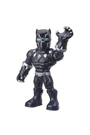 Playskool Super Hero Adventures Mega Mighties Figür Black Panther 0