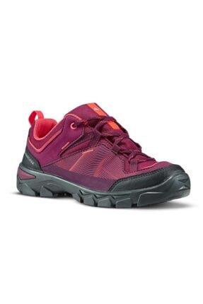 Picture of Çocuk Ayakkabısı Doğa Yürüyüşü Darbe Emici Taban Su Tutmaz Kumaş Hafifi Ayakkabı