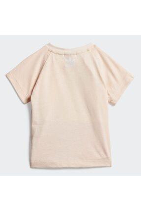 adidas Large Trefoil Çocuk  T Shirt 1