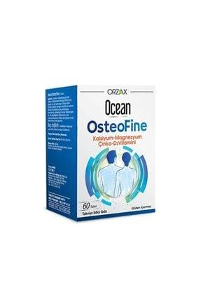 Orzax Ocean Osteofine 60 Tablet 0