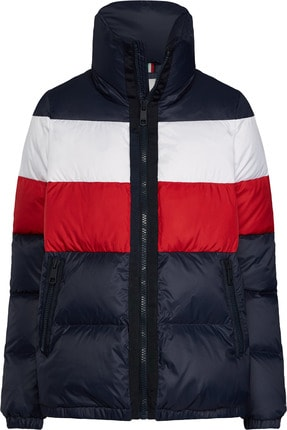 Tommy Hilfiger NAOMI RECYCLED DOWN JKT 0