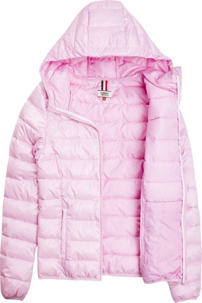 Tommy Hilfiger TJW QUILTED ZIP THRU 2