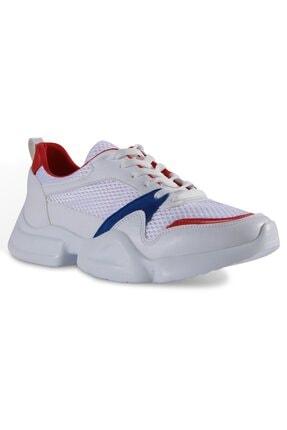 inderi Kadın Beyaz Spor Ayakkabı 1