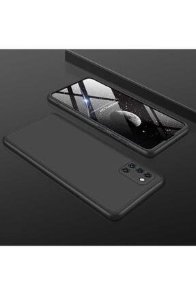 Zipax Samsung Galaxy A31 Kılıf Ays 360 Kapak 0